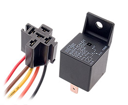 Relays & Adapters
